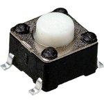 IT-1102WA8-160G-G, кнопка тактовая 6х6 SMD h=5мм