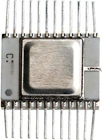 533АП5, никель (1990-97г), Два шинных формирователя с тремя состояниями на выходе