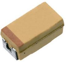 47UF 10V 10 C CASE, ЧИП конденсатор танталовый 47 мкф х 10в типС 10%