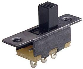 SS12F16G5-G, переключатель сдвиговый 50В 0.3А (аналог B144 SS5)