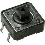 Фото 2/5 KLS7-TS1204-7.3-180 (TC-12ET) (SWT-9), Кнопка тактовая 12х12, h=7мм