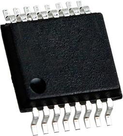 74LVC163DB, SSOP16