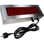 VTD10-2100178, VTRD10-S-2-E, выносной инд.,LED дисплей+нерж ...