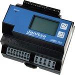 UMG104, Анализатор качества электроэнергии