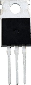 BD897, Trans Darlington NPN 60V 8A 3-Pin (3+Tab) TO-220