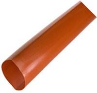 RC(PBF)-15.8мм коричневая, термоусадочная трубка (1м)