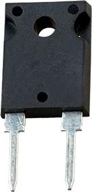 Фото 1/2 LTO100FR0500JTE3, LTO100 0.05 Om 5% резистор 100Вт