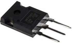 IRFP2907PBF, MOSFET N-CHANNEL 75V 209A TO247AC