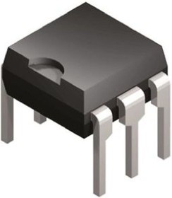 CNY17F-3, OPTOCOUPLER DC-IN 1-CH TRANS DC-OUT