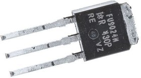 IRFU9024NPBF, MOSFET P-CHANNEL 55V 11A IPAK