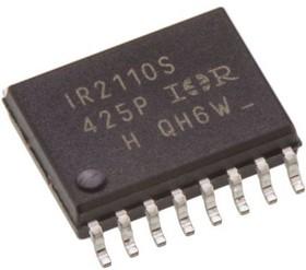 IR2110SPBF, MOSFET/IGBT driver IR2110