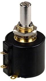 Фото 1/3 3547S-1AA-103A, 10 кОм прецизионный многооборотный резистор 0.2%