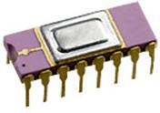 1401УД4Б, (1998-01г), Счетверенный ОУ, с полевыми транзисторами на входе