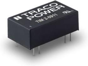 TIM 2-2422, DC/DC Converter, 2 Watt