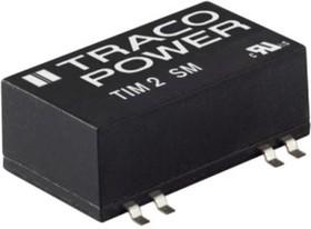 TIM 2-2412SM, DC/DC Converter, 2 Watt