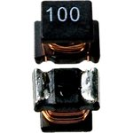 SQC322520T-100K-N, чип-индукт. 10мкГн 10% 1210 (LQH32CN100K)