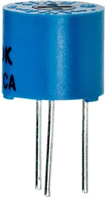 PV12H103A01B00, подстр.резист 10кОм