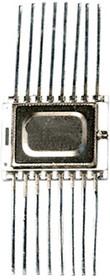 597СА3А, Сдвоенный маломощный компаратор напряжения