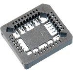 Фото 2/2 PLCC-32, панель для микросхем