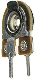 SR-083, 680 OHM, SH-083 (СП3-38а), 680 Ом резистор подстроечный