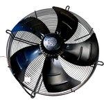 500FZL2, вентилятор 220В 570х570х160мм 480Вт