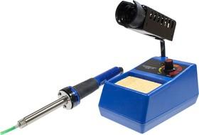 Фото 1/3 ZD-98, паяльная стания 150-450C 48Вт с регулятором мощности