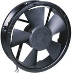 G22060HA2B, вентилятор 220В 220х220х60мм