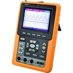 HDS1022M-N(ОМЦ-22), Осциллограф цифровой портативный ...