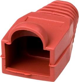 TA2788PC(TPC-1) красный, колпачек для rj-45