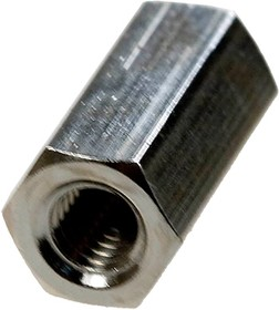 СММ10ХМ3, стойка никелированная 10мм