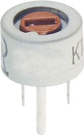 """СП5-16ВГ, 0.05 Вт, 100 Ом, """"5"""", Резистор подстроечный"""