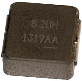 IHLP2525CZER100MA1, Ind High Current Shielded 10 H 20% 100KHz 3A 2525 T/R