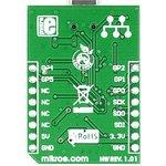 Фото 2/3 MIKROE-1204, USB SPI click, Конвертер USB-SPI