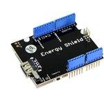 Energy Shield, Модуль питания для Arduino