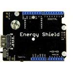 Фото 2/5 Energy Shield, Модуль питания для Arduino