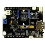 Фото 4/4 Energy Shield, Модуль питания для Arduino