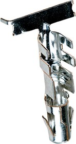 Фото 1/2 925712-2, Contact SKT Crimp ST Cable Mount 10-14AWG T/R