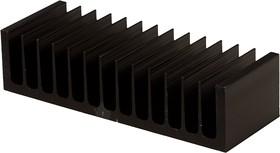 HS 038-50, радиатор алюминиевый 50x140x35