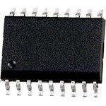 Фото 2/3 ULN2803AFWG, Матрица из восьми транзисторов Дарлингтона, 500мА, 50В, [SO-18]