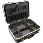 GTK-902, чемодан для инструмента 470х360х160