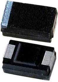 Фото 1/5 593D227X9010E2TE3, танталовый SMD конденсатор 220 мкф х 10в типE 10% Low ESR