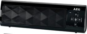 AEG BSS 4818, Аудиосистема-Bluetooth
