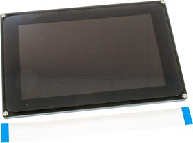 7inch Capacitive Touch LCD, LCD дисплей