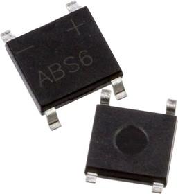 ABS6, диодный мост, 600В 1А ABS