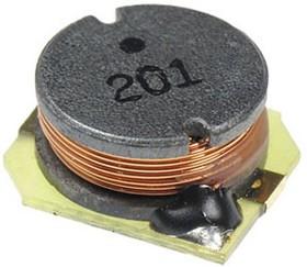 Фото 1/3 SDR1105-220ML, 22 мкГн катушка индуктивности SMD