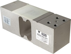 01263-100K-C3-07X, 01263-100K-C3-07X, 1263-100kg-C3-30 02M1-AL-Pott-IP66-STD тензодатчик