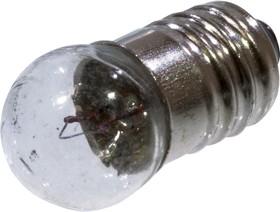 H12-12025 27x9, лампа накаливания 12В 3Вт E10 27*9мм