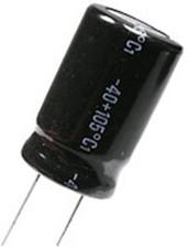 SKR102M1JK25M, 1000мкФ 63В 85C 16x25 конденсатор электролитический (К50-35)