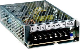 LS100-36, сетевой ИП 36В 3А 100Вт встройка