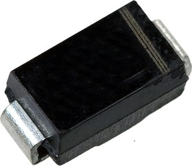 BZG03C16, стабилитрон 16В 3Вт DO-214AC